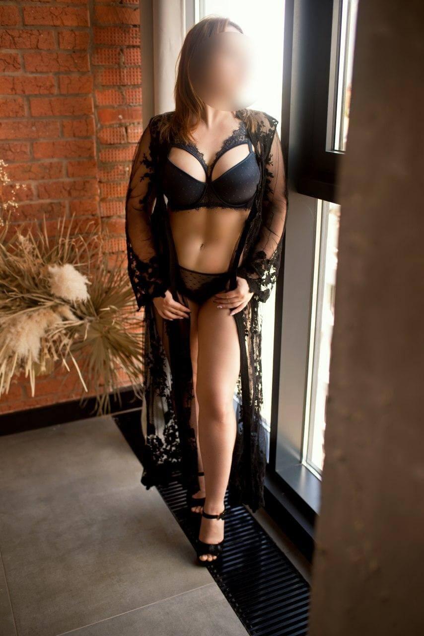 Проститутка Эля - Уфа
