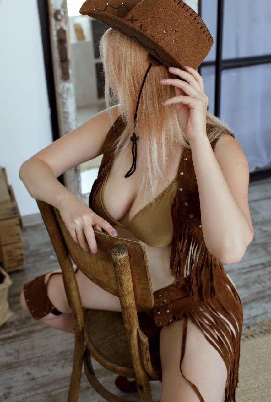 Проститутка Карина - Уфа