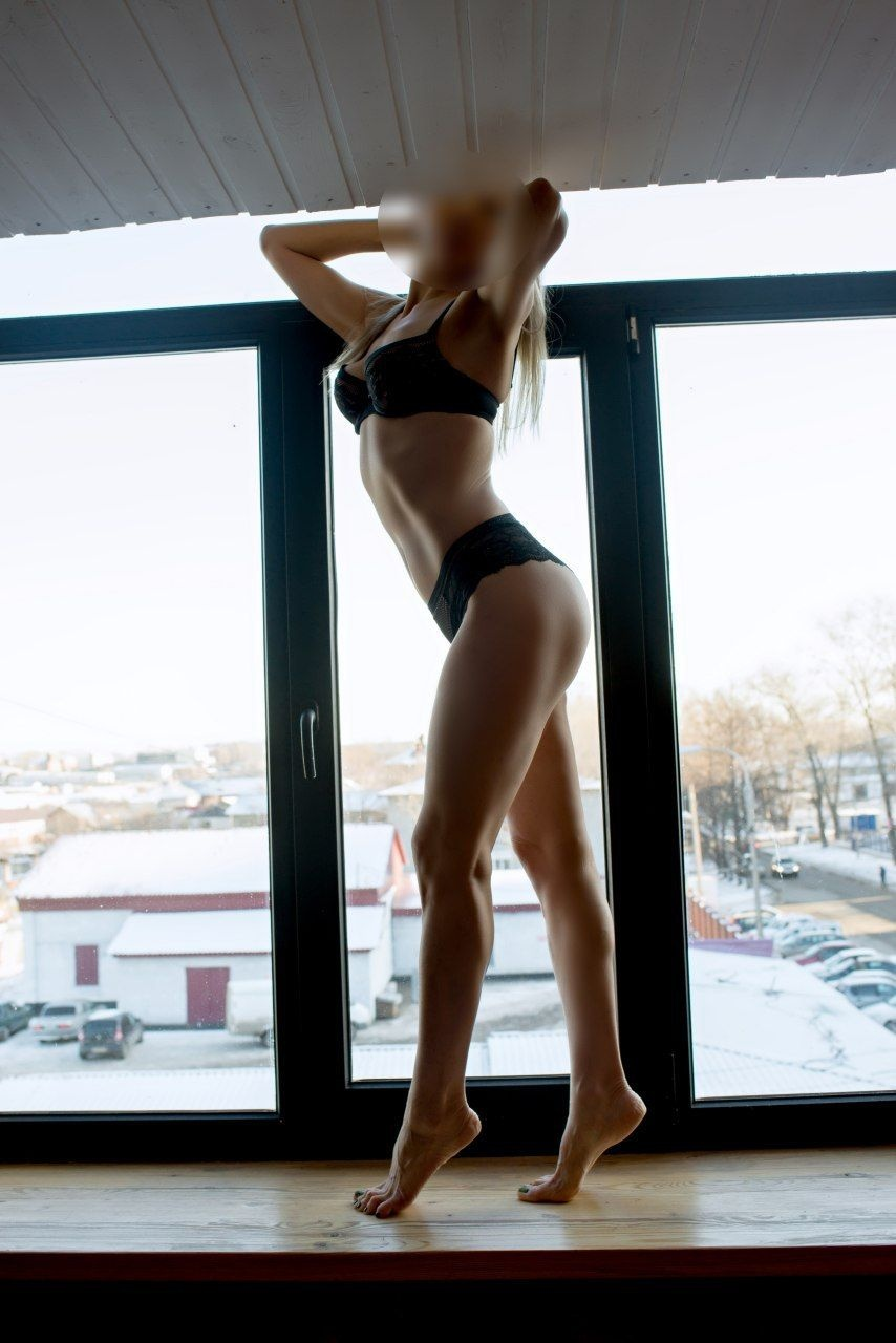 Проститутка Леся - Уфа
