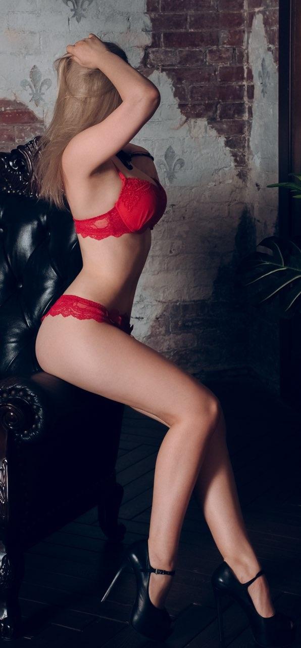 Проститутка Алиса - Уфа