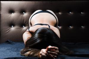 Проститутка Камилла - Уфа
