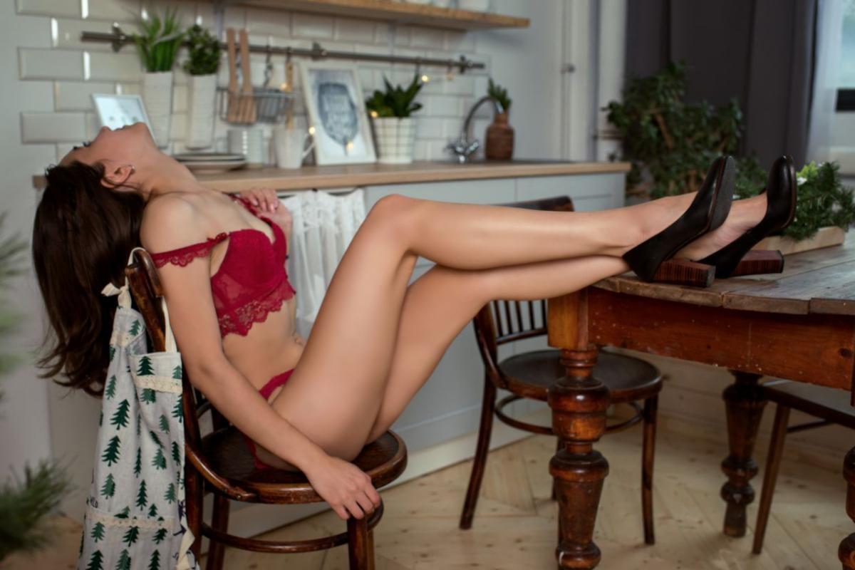 Проститутка Аля - Уфа