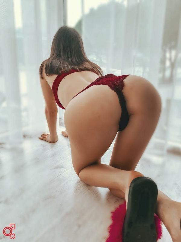 Проститутка Даночка - Уфа