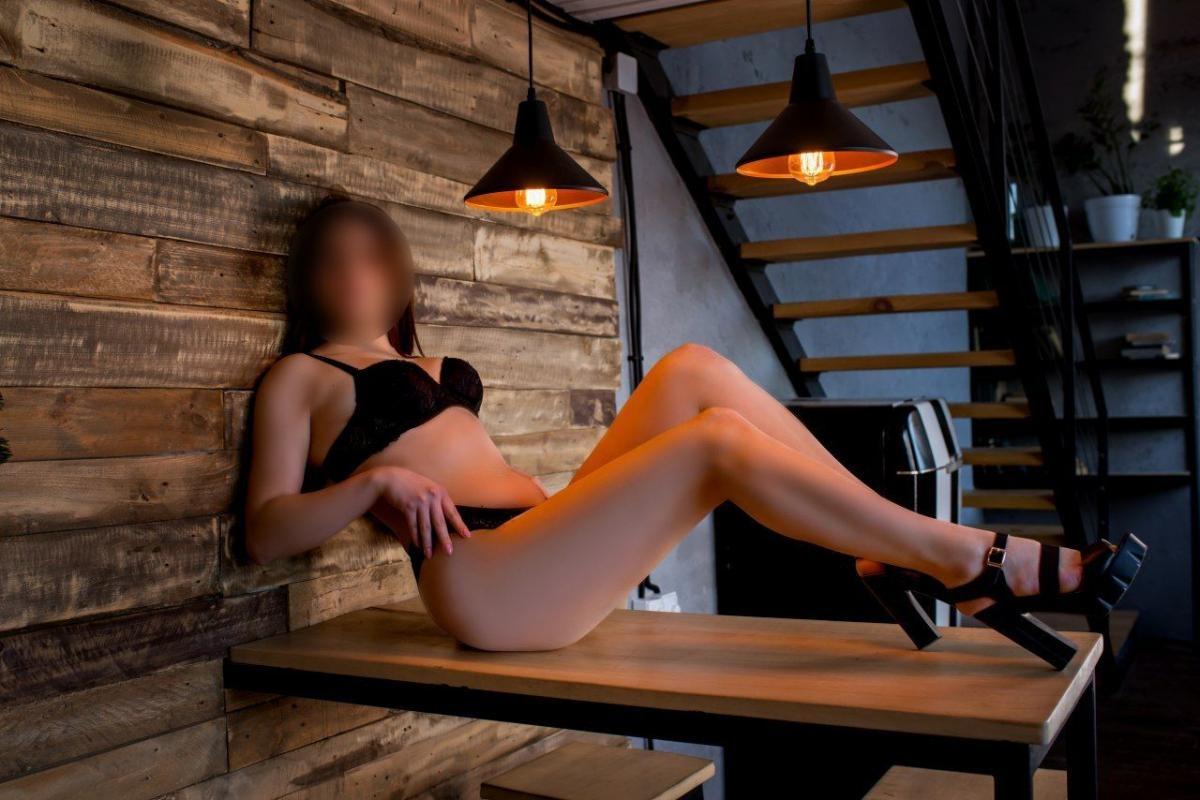 Проститутка Соня - Уфа